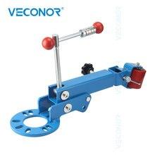 Инструмент для ремонта автомобильных колес, комплект инструментов для ремонта крыльев и развальцовки шин