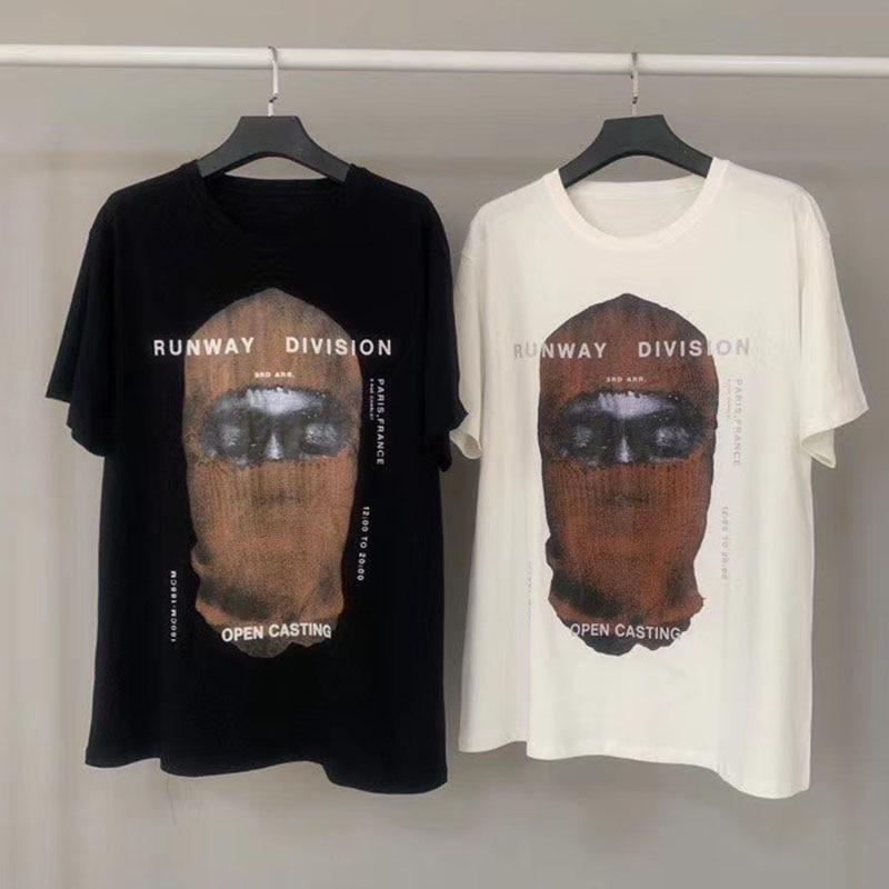 Real tag ih nom uh nit camiseta para hombre mujer 11 mejor calidad Casual pareja Oversize Ih Nom Uh Nit camisetas enmascarado hombre Top camisetas
