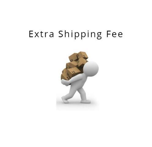 رسوم الشحن الإضافية