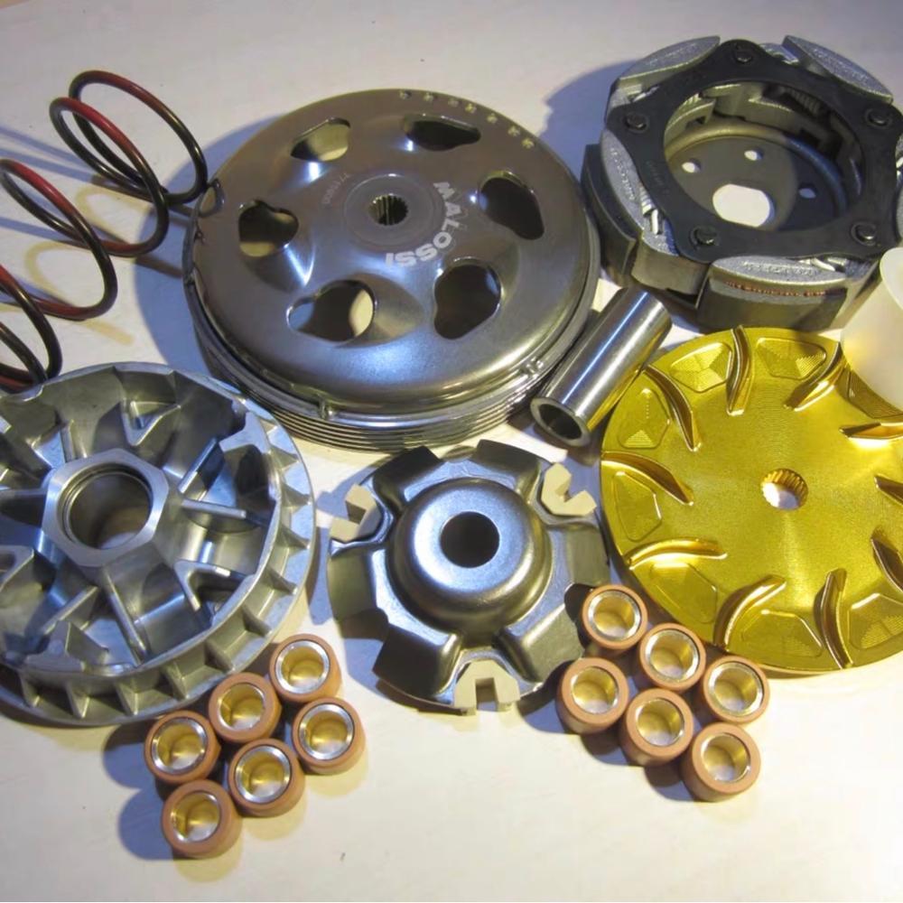 مجموعة أدوات القابض KYMCO SHADOW 300 NIKITA 200 300 ، مجموعة نقل الحركة 350i ، أجزاء ترقية الضبط