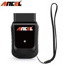 Ancel X5 WiFi OBD2 Automotive Scanner OBD Volle Systeme OBD 2 Auto Diagnose EPB Öl Service Reset ABS DPF ODB2 diagnose Tool
