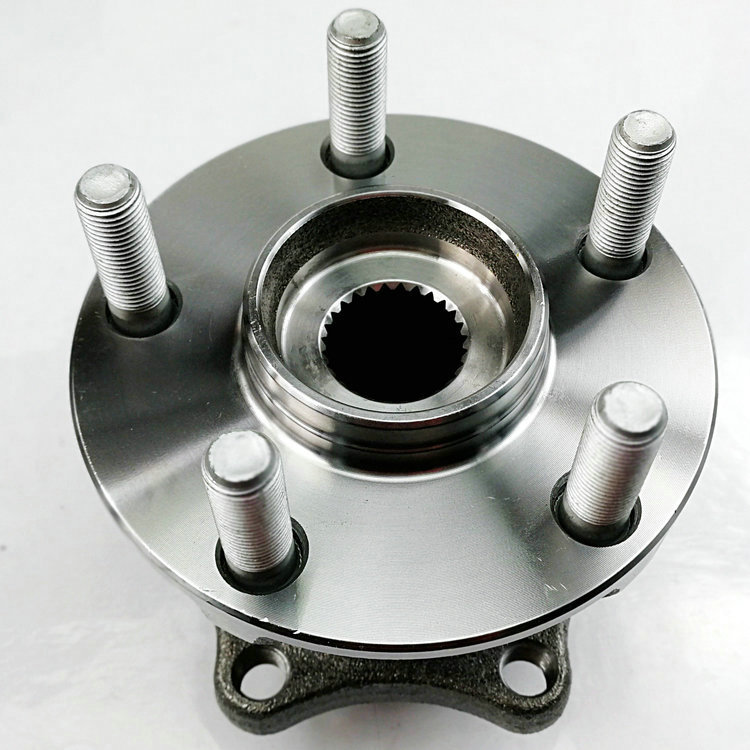 Cubo de roda automotivo que carrega 513188 cubo da roda dianteira e conjunto do rolamento para chevrolet