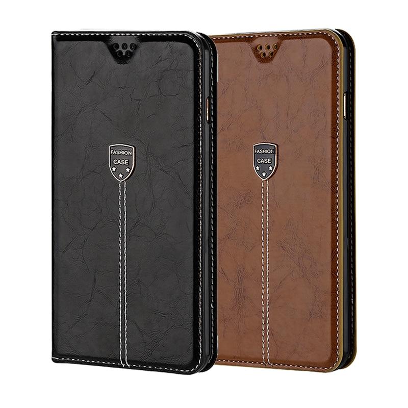 For Leagoo Kiicaa Power Case Phone Cover Wallet Stand PU Leather Case For Leagoo T5C T8S M8 M7 M5 Edge S8 Pro Coque Flip Cover