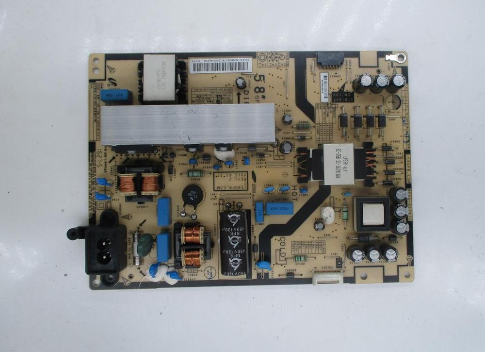 BN44-00787A BN44-00787C источник питания для экрана UA58H5288AJ L58GFB-ESM подключения платы видео