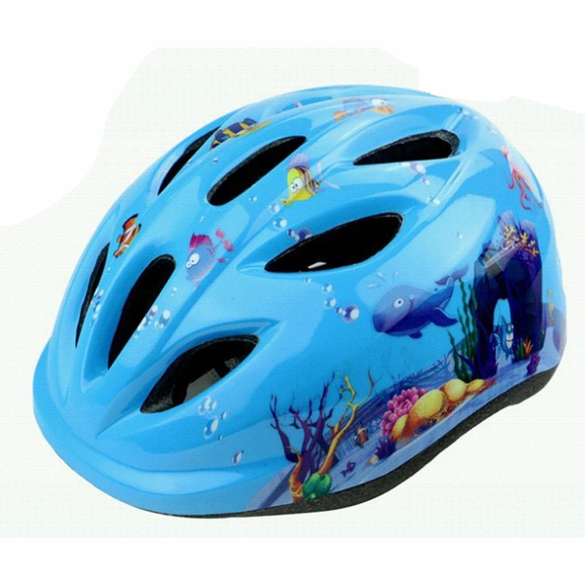 Kids Safety Children Helmet For Bike Scooter Bicycle Skate Board Adjustable