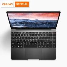 Chuwi aerook 13.3 Polegada intel core m3 6y30 windows 10 8gb ram 256gb ssd portátil com teclado retroiluminado capa de metal notebook