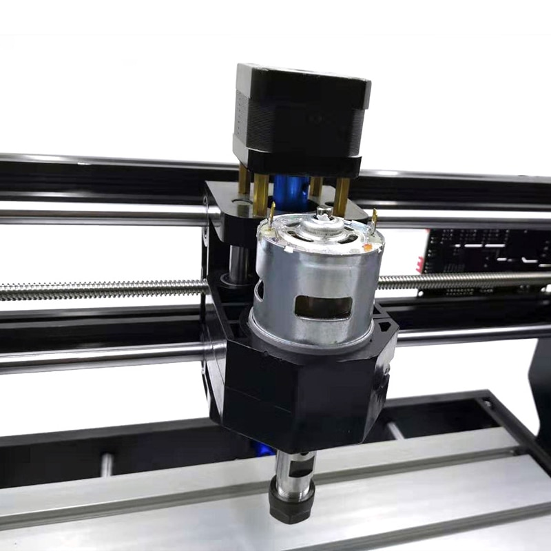 Laser Engraver Machine 15w Wood Router & Engraving & Cutting Machine with Offline Controller Milling Machine Home Diyi enlarge