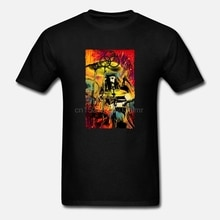 John Bonzo Bonham Babys símbolo hombre manga corta Camiseta cuello redondo negro S-3XL