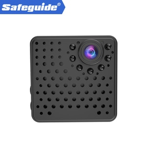 w18 1080P Wifi Mini Camera, Home Security P2P Camera WiFi, Night Vision Wireless Surveillance Camera, Remote Monitor Phone App
