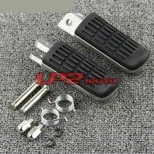 Подножник передний для Honda NT650 Bros 88-92 deauvill. NT650V NT700V 98-09 CB1300F Super четыре 98-10 CB1300S Super Bol dOr 05-09