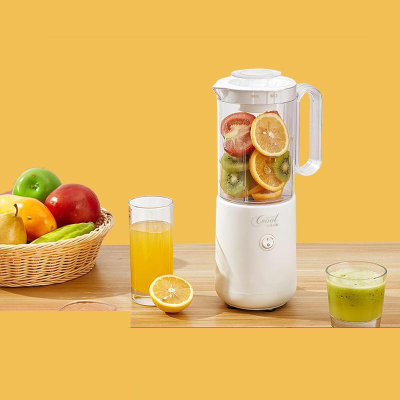 Multi-function Wall Breaking Machine Grinding Mixer Soybean Milk Fruit And Vegetable Juicer Machine Juice Cooking Machine Home 5