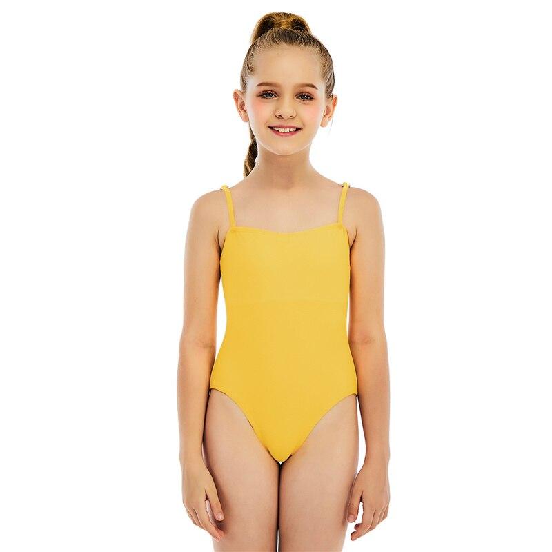 ملابس سباحة صيفية لعام 2021 من Bambino للبنات من 7 إلى 14 سنة ملابس سباحة للأطفال ملابس شاطئ للأطفال سراويل للأطفال البنات