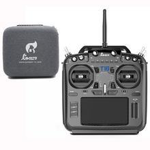 Jumper T18Pro Radio Afstandsbediening RDC90 Sensor JP5-in-1Multi-protocol Rf Module Opentx (T18 Met Hall Gimbals)