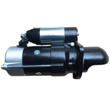 24 V 6.0 KW 10 T 3.175M Truck Body Parts Motor Starter for Heavy Truck OEM 3708010-KE300 Auto Car Starter