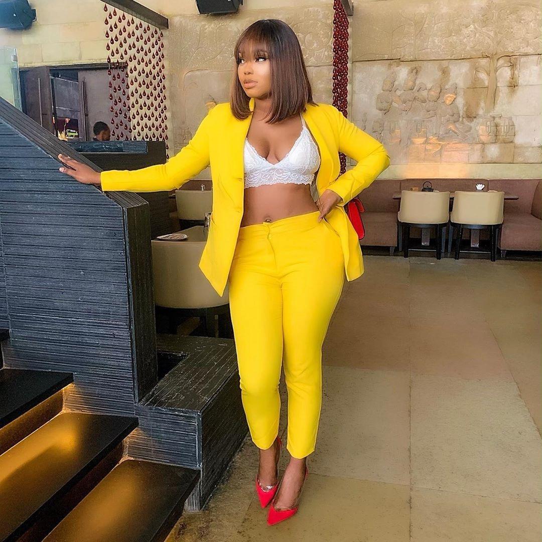 Spring Autumn 2021 Blazer Sets Women Fashion Elegant Office Suits Plus Size Single Button Female Long Pants Mujer De Moda Suits