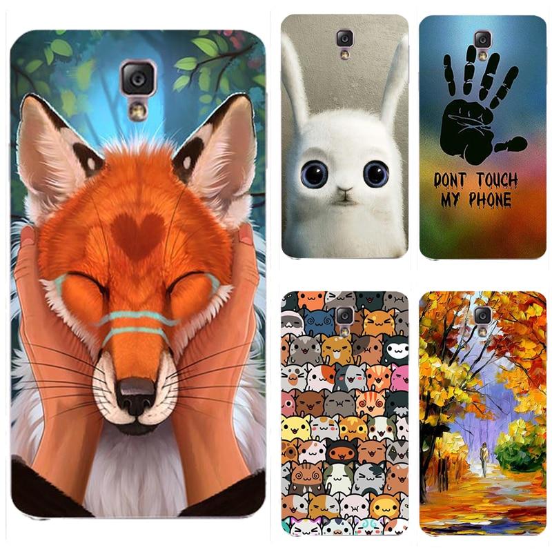 Funda dura funda para Samsung teléfono Galaxy Note 3 Neo N7505 para Samsung Galaxy Note 3 Lite N750