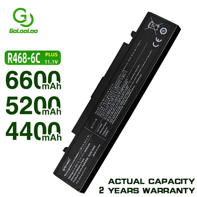 Golooloo 6 cells  Laptop Battery for Samsung aa pb9nc6b AA-PB9NS6B r428 pb9nc6b 355V5C AA PB9NS6b np350v5c aa-pb9nc6b NP355V5C фото