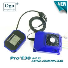 OGO PROE30 интеллектуальный жк дисплей PWM, динамическая работа с экономией топлива HHO
