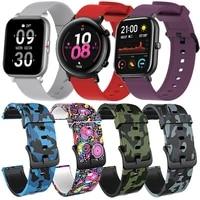 smart watch p8 dt88 pro y20 gw33 p22 dt94 dt36 p68 p70 p80 p20 bracelet strap tpu soft silicone watchband replacement wristband