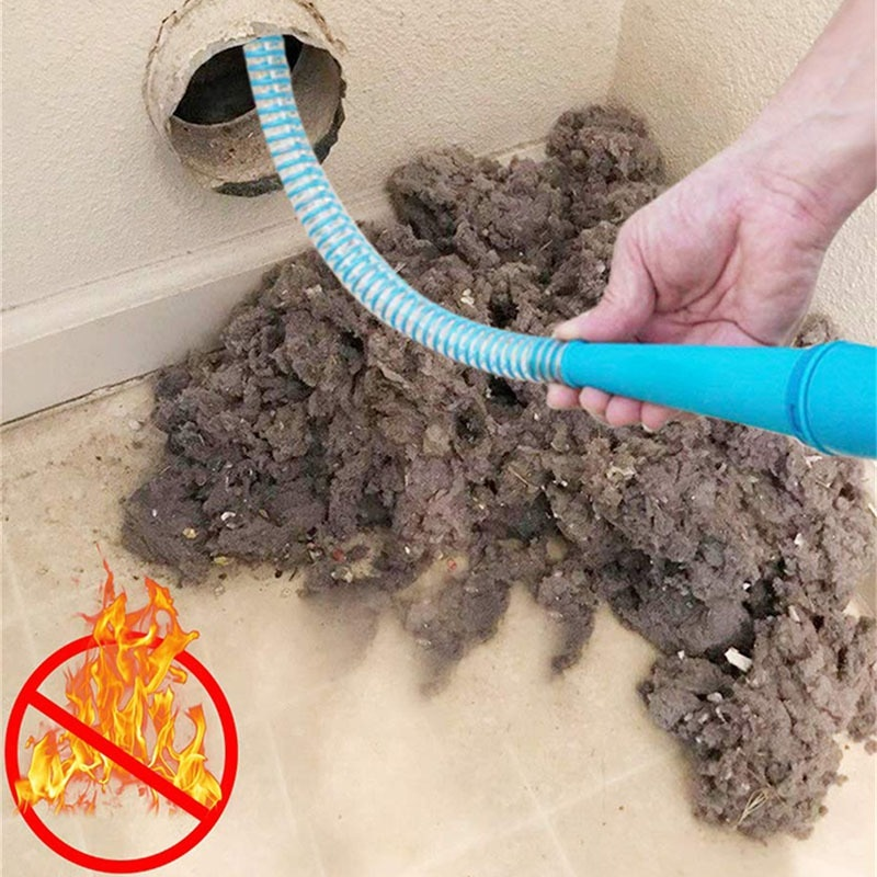 Piuniversal secador de ventilação aspirador de pó mangueiras fiapos ferramentas limpeza doméstica fixação aspirador pó