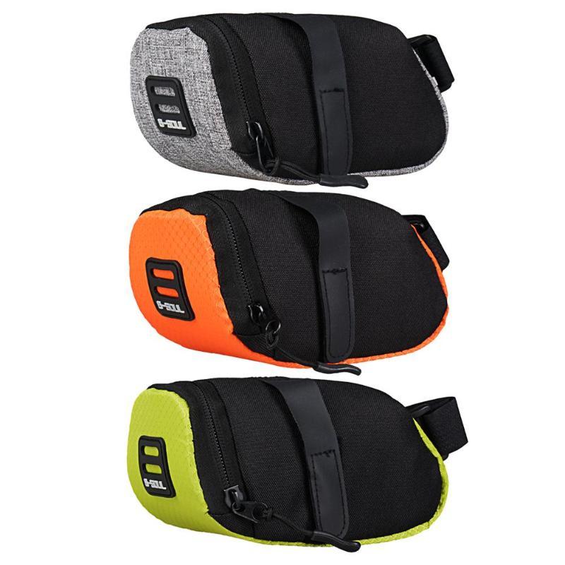 Прочная Светоотражающая велосипедная Сумка хорошего стиля, велосипедная сумка, велосипедная сумка MTB, велосипедное заднее сиденье, Велосипедное оборудование