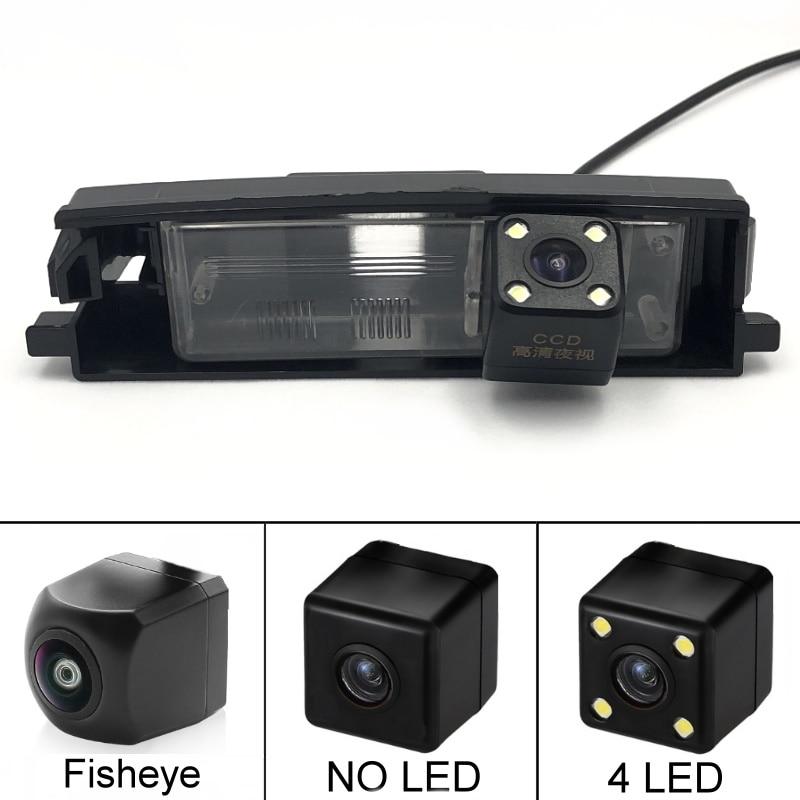 Fisheye for Toyota RAV4 RAV 4 Vanguard XA20 XA30 Car Waterproof Night Vision reverse Rear View Reversing Backup Camera Sony HD