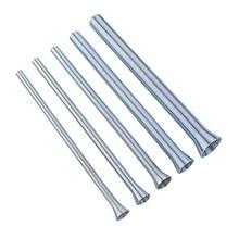5 pièces ressort tuyau cintreuse en Aluminium Tube outils de pliage Tube cintreuse 5/8