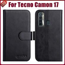 Hot! Tecno Camon 17 Case 6.6