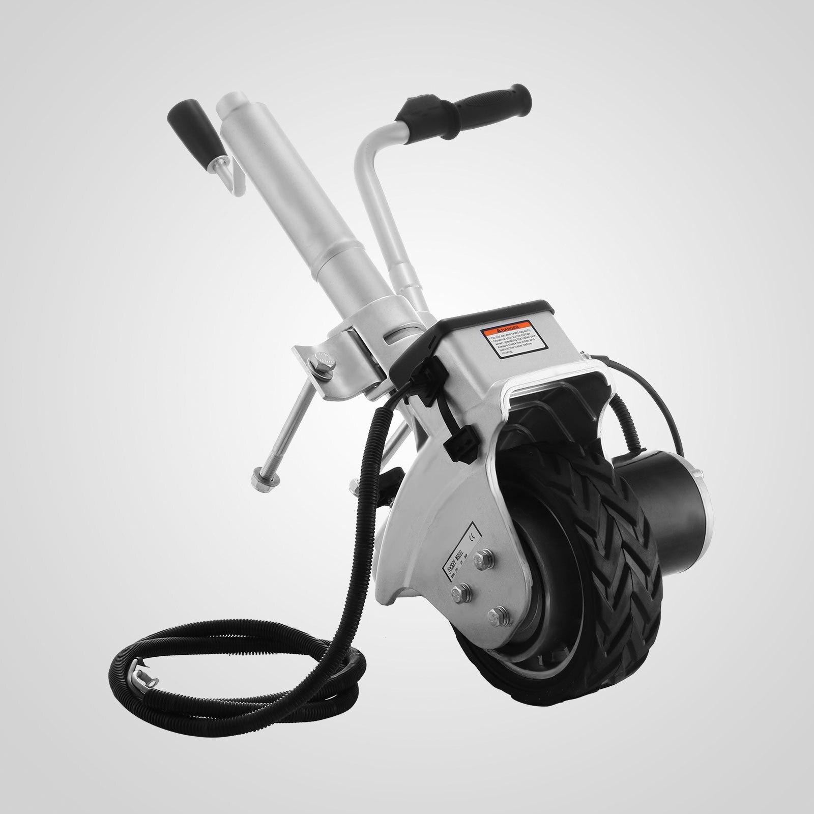 12V Electric Motorised 8