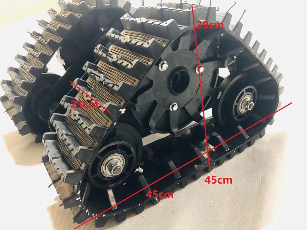 Go Kart Karting UTV Buggy Quad Rear ATV Snow Sand Track enlarge