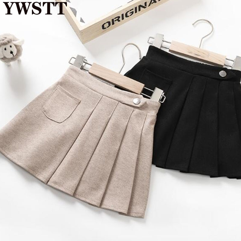 AliExpress - Baby Toddler Children Clothing  Girls Skirt Bottoming Princess Pleated Skirts Kids Short SKirt  School Child Skirts Bottom