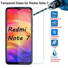 Tempered Glass for Xiaomi Redmi Note 6 Pro 4X 4 Protective Glass on Redmi Note 5 Pro 5A 3 2 Screen Protector for Redmi Note 7