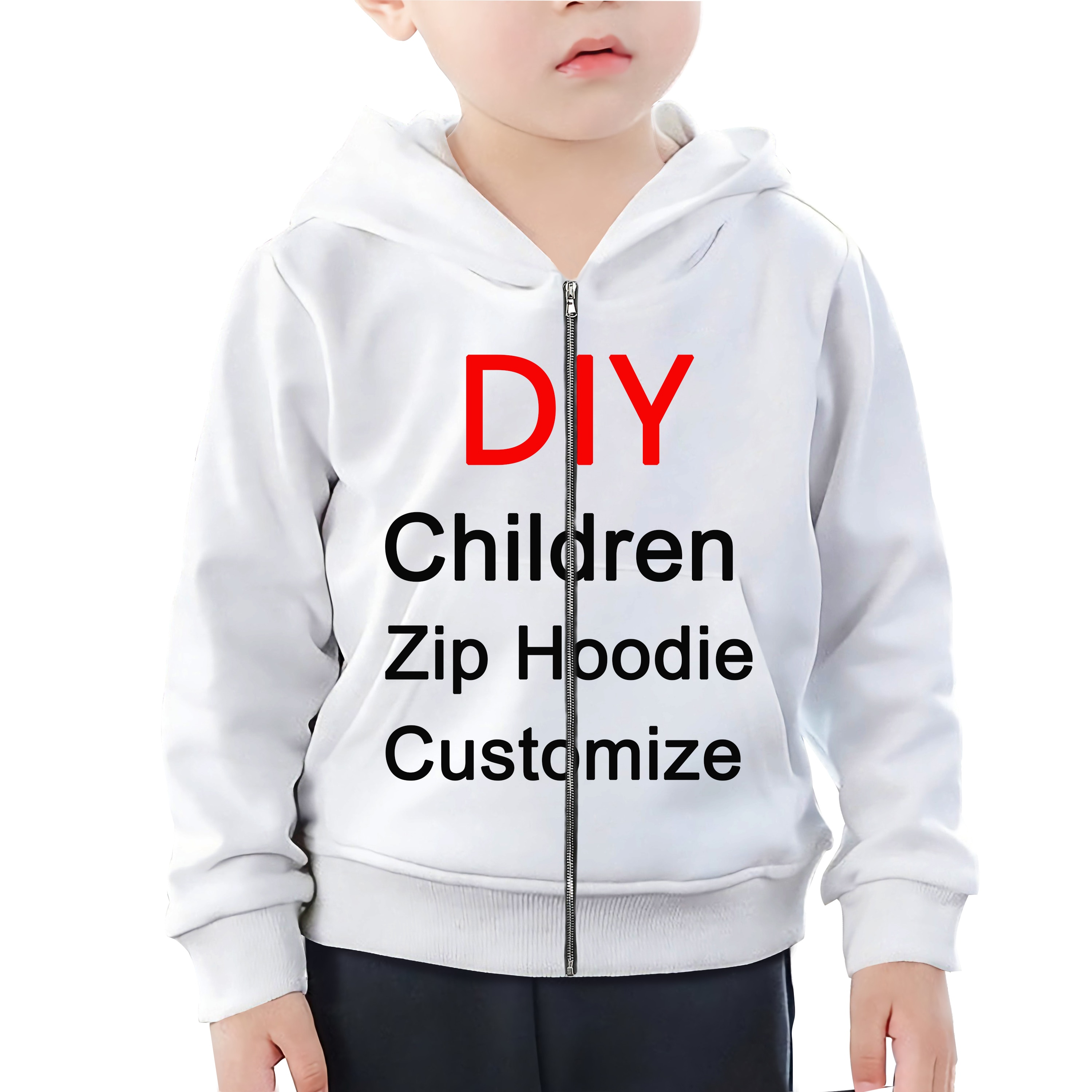plstar cosmos create your own customer design anime photo star you want singer pattern diy short 3d print drop ship Family Fitted 3D Print DIY Personalized Design Children Zip Hoodies Own Image/Photo/Star/Singer/Anime Boy Girl Casual Tops