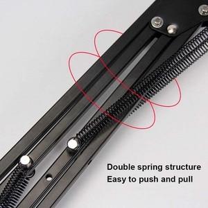 Image 3 - Гибкая подставка для планшета, складной универсальный кронштейн для мобильного телефона