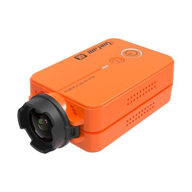 RunCam 2 RunCam2 4K edition HD 1080P 120 Degree Wide Angle WiFi sport Camera For RC Drone Airplane enlarge