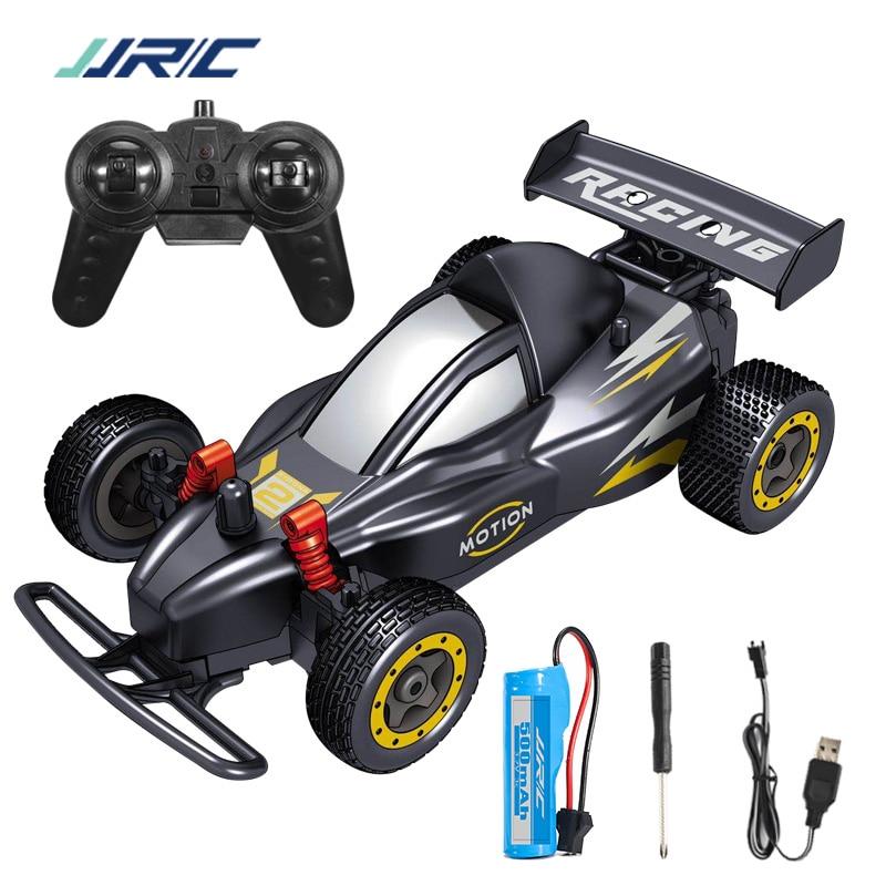 Hipac JJRC Q72B RC coche de carreras Drift Buggy Vehículo de alta velocidad juguetes para niño 2,4 GHZ 15 minutos coches de Control remoto 15 minutos regalo