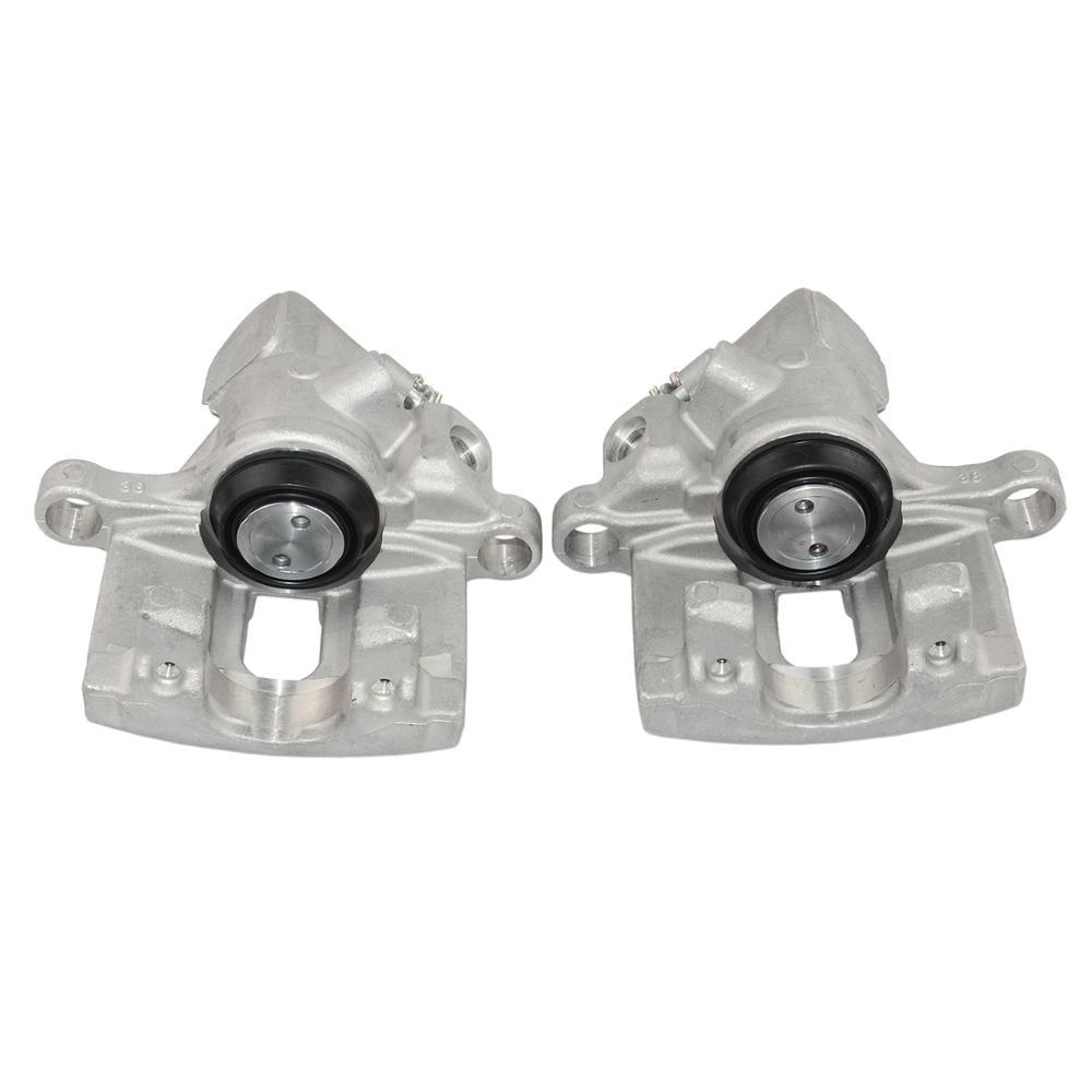 AP03 1 Pair Rear Left & Right Brake Calipers For Ford C-Max Focus 2/Isuzu Impulse/Mazda 3/Volvo C3O C70 S40 2 V50