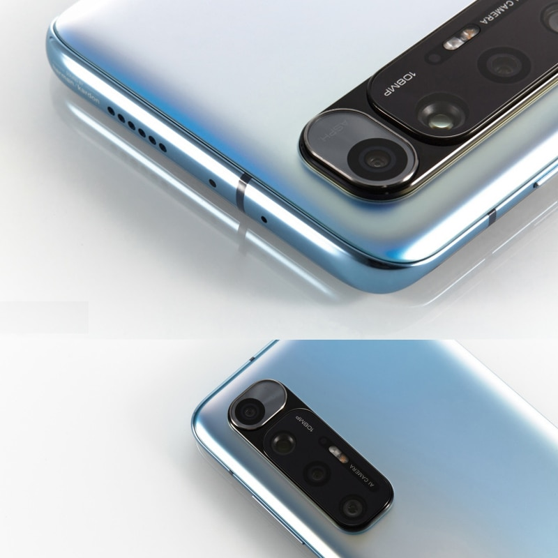 Global ROM Xiaomi Mi 10S 5G Smartphone Snapdragon 870 CPU 108MP 4 Camera 90HZ Refresh AMOLED Screen 4600mAh Battery NFC enlarge