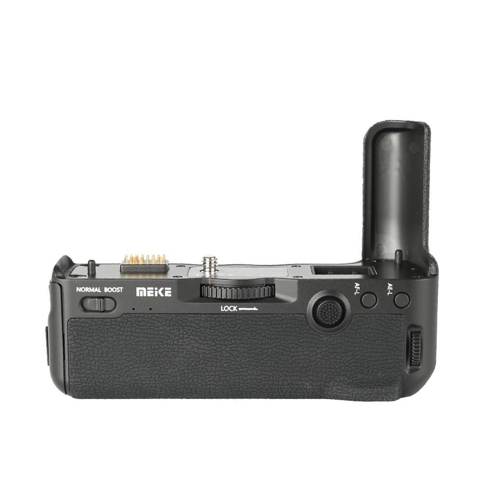 Meike X-T3 Pro Batterie Griff mit 2,4G Wireless Remote für Fujifilm Fuji XT3 Kamera Batterie Halter MK-XT3 pro Griff grip