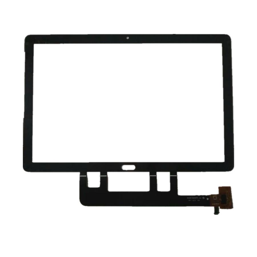 "Panel digitalizador de cristal + herramientas, pantalla táctil de BAH2-L09 BAH2-L09C BACH2-L09C, de 10,1 ""para Huawei MediaPad M5 Lite, 10 BACH2-W19C"