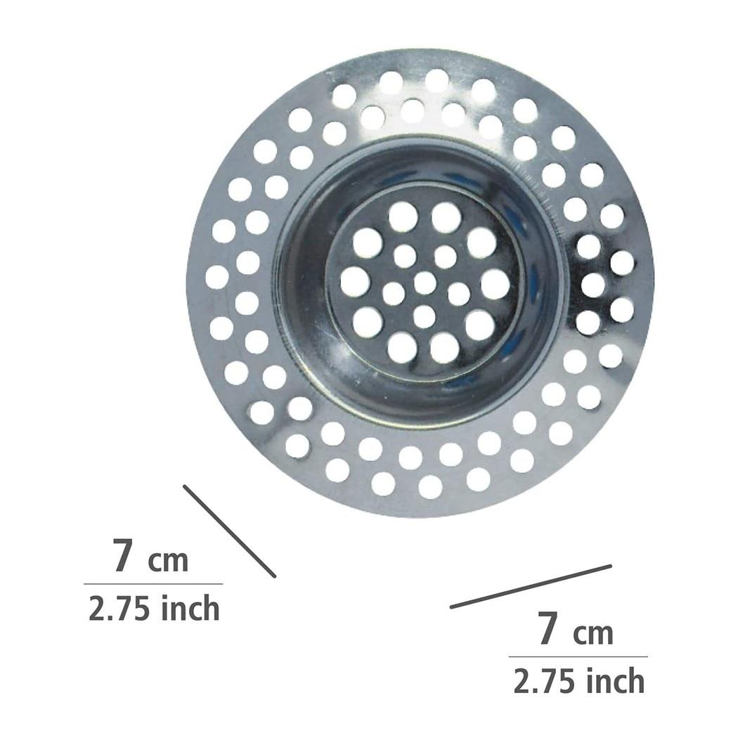 3 шт., сетчатый фильтр для слива в раковину