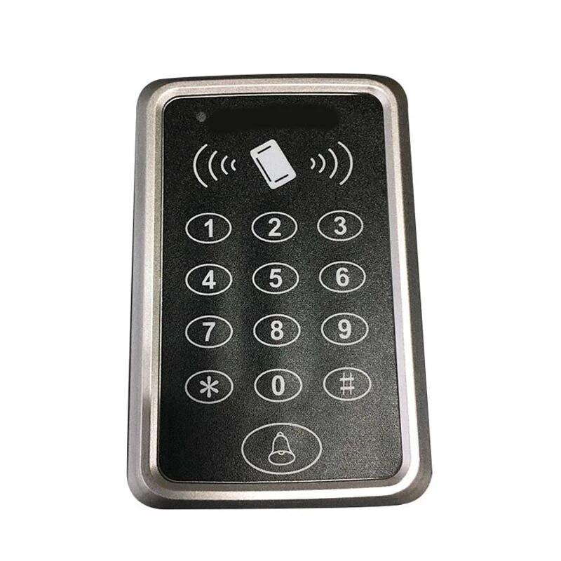 Control de acceso con tarjeta, gestión de acceso con tarjeta, contraseña, 1000