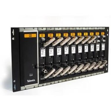 5100 Amplificador T03 UHF C61 50dB Adyacente