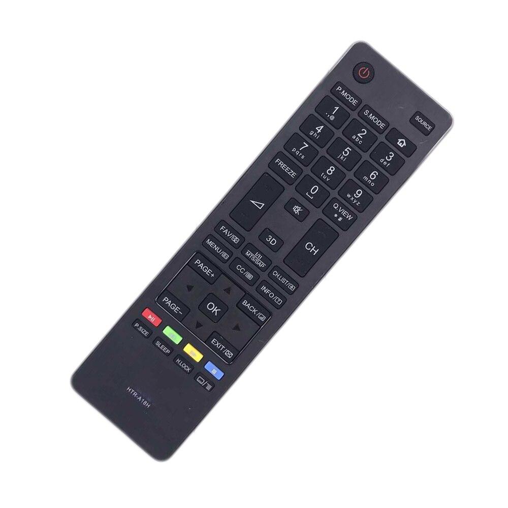 Controle Remoto adequado para Haier TV LCD LE24M660F LE28H600 HTR-A18H LE28M600 LE32M600 LE22M600F LE24M660F LE28H600 LE46M600F