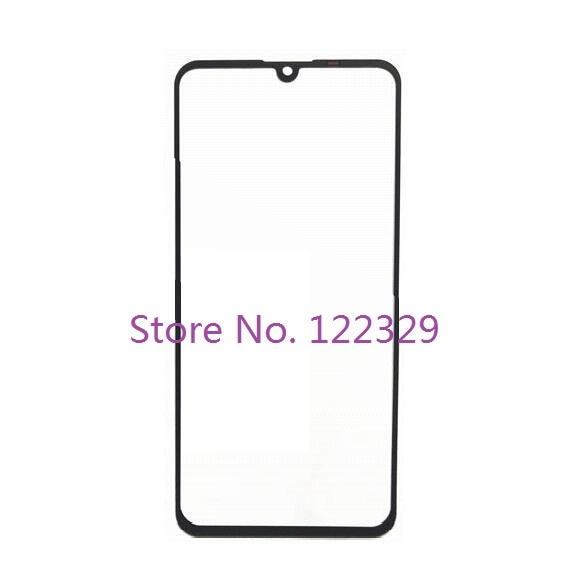 for Lenovo Z6 Pro Front Panel Touch Screen Mobile Phone glass display Replacement Digitizer 6.39