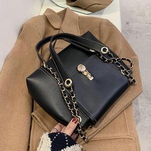 Retro Shoulder CrossbodyMessenger Bag 2021 Fashion FemaleLuxury Designer Handbags Women's Bags Travel Purse High Quality