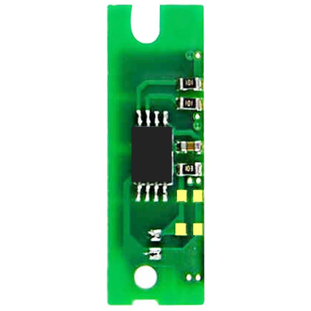 Chip de Toner PARA Ricoh IPSiO SP200C SP-201LA 407259 SP201LA 407255 Tipo SP 201LA 407254 SP200 SP201 SP202 SP203 SP204 SP210