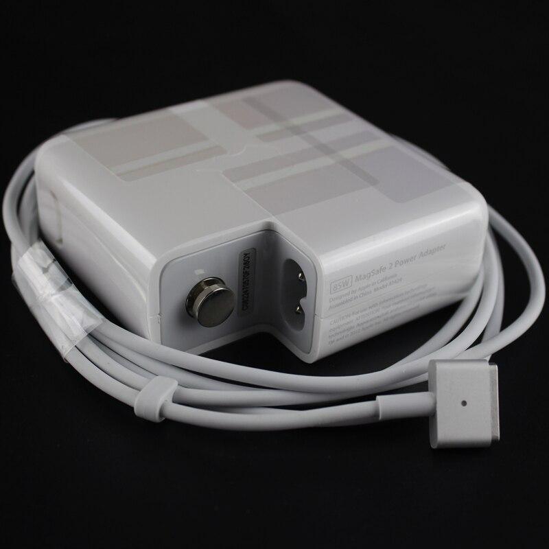 الأصلي Magsafe 2 85 واط 20 فولت 4.25A MD506CH/A محول الطاقة شاحن ل أبل ماك بوك برو 15