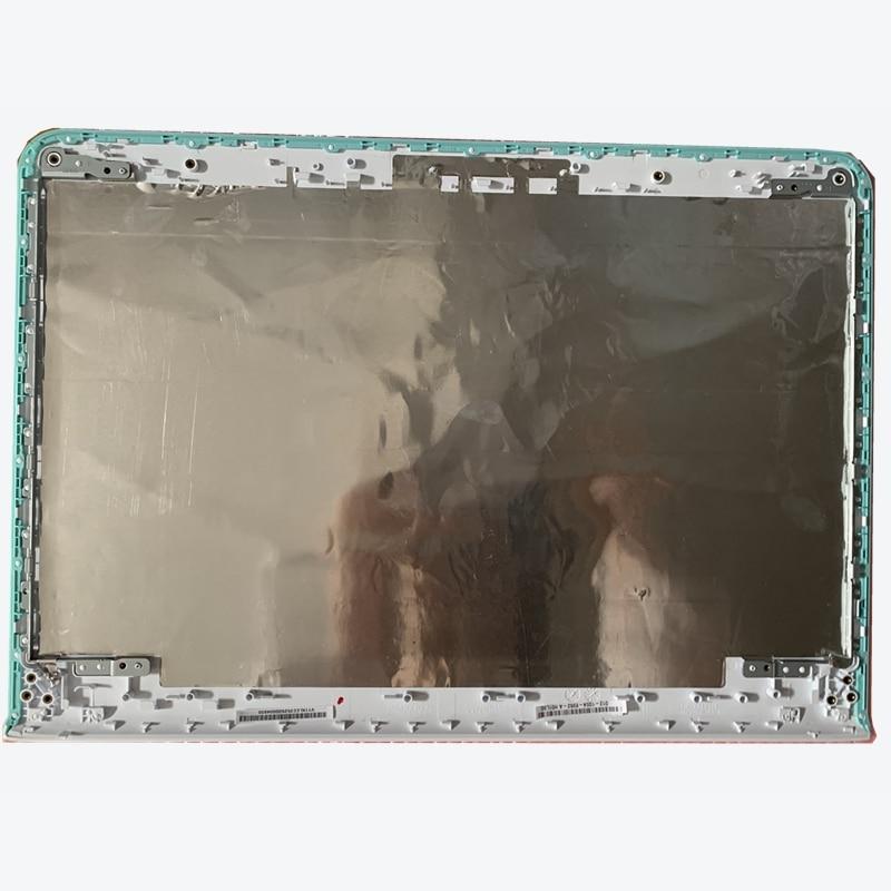Белый ноутбук Топ LCD задняя крышка чехол для SONY vaio SVE14 SVE14A SVE14AE13L SVE14AJ16L SVEA100C SVE14A16ECB 16ECP для сенсорного экрана