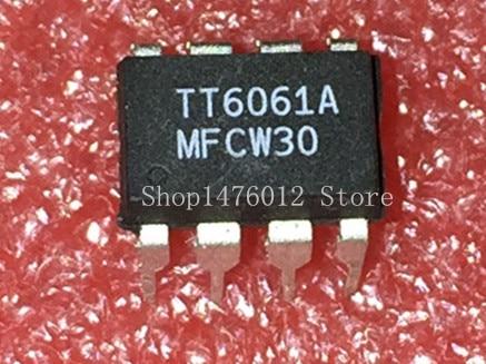 10pcs-tt6061a-tt6061-dip-8